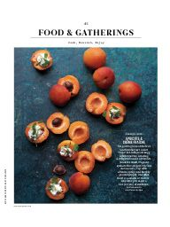 "I saw this in ""Perfect Bite"" in Martha Stewart Living June 2015."