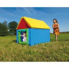Soft Lernhaus Für drinnen und draußen
