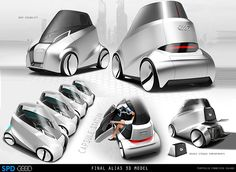 This project was one of my final master´s projects in SPD, Milano.It was designed with collaboration of Audi and presented in Ingolstadt in City Car, Sketching, Audi, Behance, Cars, Vehicles, Design, Wooden Toy Plans, Ingolstadt