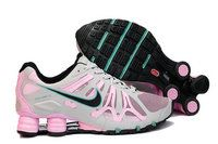check out 01350 e50df Buy Superior Nike Air Shox Turbo + 13 XIII Womens Shoes Pink Online from  Reliable Superior Nike Air Shox Turbo + 13 XIII Womens Shoes Pink Online  suppliers.