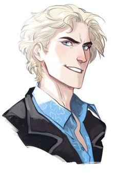Resultado de imagen para male character design