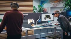 Mixed Reality Workspace for Industrial Designers