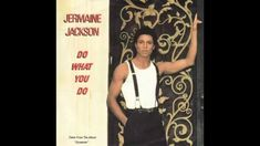 Jermaine Jackson - Do What You Do (Single Version) HQ