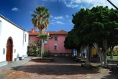Starówka Santa Cruz de #LaPalma