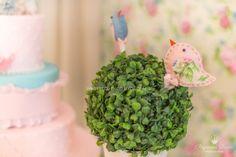 Little Birds Pink and Blue Party via Kara's Party Ideas | Kara'sPartyIdeas.com #little #birds #pink #and #blue #party #ideas #supplies (33)