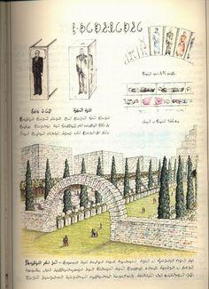 Codex Seraphinianus, Luigi Serafini, 1981