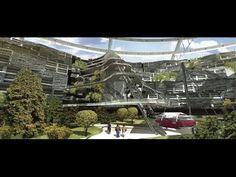 Engenharia Extrema: Cidade Subterrânea (Dublado) - Documentário Discover...