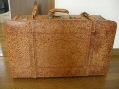Trunk ♠寅さんカバンアンティークトランクレトロインテリア 雑貨 家具 Antique ¥1500yen 〆09月08日
