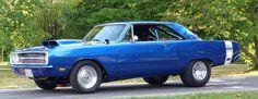 '70 Dodge Dart GT