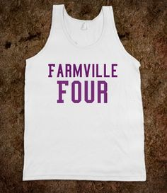 Sigma Sigma Sigma: Farmville Four
