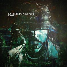 Moodymann–DJ Kicks