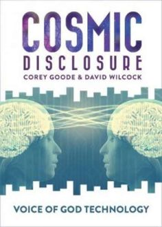 #CosmicDisclosure Transcript: Voice of God Technology - Sphere-Being Alliance - 4/5/2016 - http://spherebeingalliance.com/blog/transcript-cosmic-disclosure-voice-of-god-technology.html