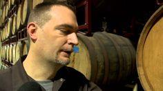 Sen. Barickman tours Destihl Restaurant and Brew Works in Normal