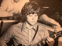 Interview with Tony Hicks of the Hollies 1969 - YouTube