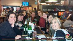 Las fotos del Martes!! Gracias amigos por venir!! Chicas!! recuerden que los martes tienen un 20% de descuento en mesas de mujeres