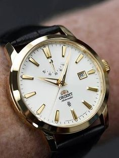 Image result for orient curator gold