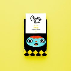 Our adorable kids's socks will keep your feet super stylish as you scramble about looking for treasures and keepsakes!