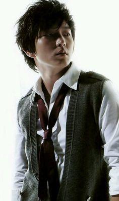 "LEE JOON KI- ""My Girl"" as Seo Jung Woo (2005), ""Time Between Dog and Wolf"" as Lee Soo Hyun (2007),  ""Arang and the Magistrate"" as Eun Oh (2012),  ""Two Weeks"" as Jang Tae San (2013)"