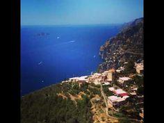 #Positano Italy|Amalfi Coast amazing views from B&B Mamma Rosa overlooking the sea. Hotel Amalfi, Amalfi Coast Hotels, Amalfi Coast Italy, Positano Italy, Mamma Rosa, B & B, Sea, Amazing, Water