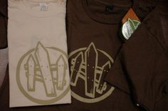 Crooked Fence Brewing T-Shirts