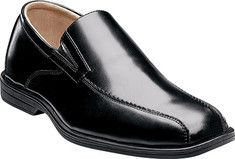 Boys' Florsheim Reveal Bike Slip Jr. - Cognac Smooth Leather with FREE Shipping & Exchanges. The Florsheim Reveal Bike Slip Jr. is built with style in mind. This