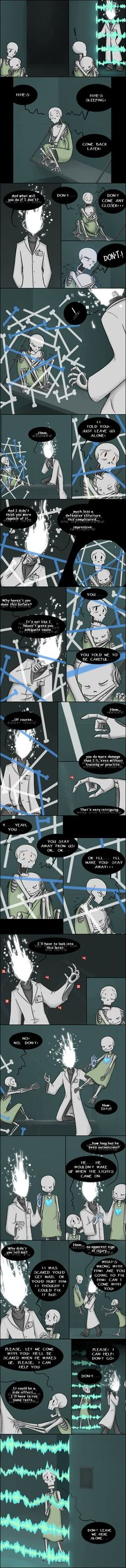 I'm not crying I swear I'll cut you by zarla.deviantart.com on @DeviantArt