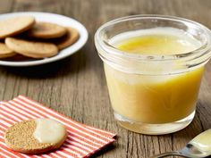 Get Lemon Curd Recipe from Food Network