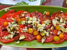 Category: Grilled Vegetable Salad With Sicilian Vinaigrette