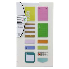 Create 365™ The Happy Planner™ Happy Sticky Notes