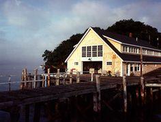 Whitten Architects  Boathouse  Brian Vanden Brink photography