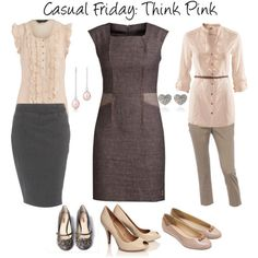 awesome 8 business casual women outfits