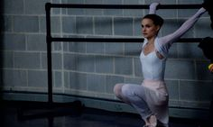 Natalie Portman was way too thin for Black Swan, but is it wrong to want to look like her but with 10-15 extra pounds?