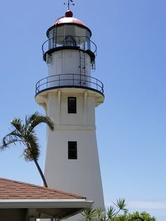 Diamond Head Lighthouse, Oahu