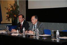 El secretario de Estado director del CNI, Félix Sanz Roldán, inaugura las VI Jornadas STIC CCN-CERT