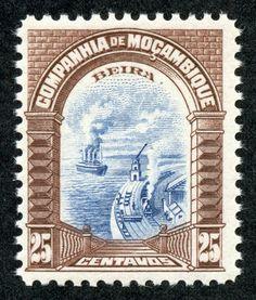 Mozambique Company