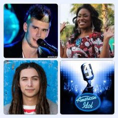 American Idol introduced us to Christian Music Artists like Colton Dixon, MANDISA, Jason Castro, Kris Allen, and Rubben Studdard. Will you be watching this season with the new judges? (be nice)