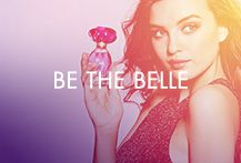 Be The Belle #GUESS