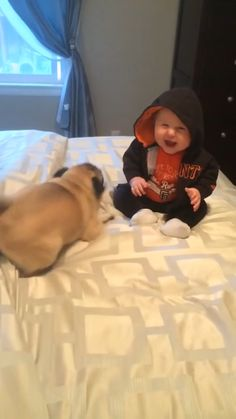 Cute Funny Baby Videos, Cute Funny Babies, Cute Animal Videos, Funny Kids, Funny Cute, Cute Kids, Funny Baby Faces, Funny Baby Pictures, Funny Baby Quotes