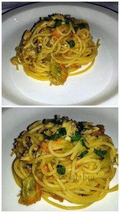 I Mangiarini: Giallo pasta.
