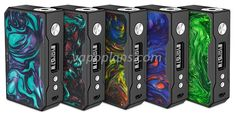 Box 157w VooPoo Black Drag Resin – 33,40€ fdp in http://www.vapoplans.com/2017/09/box-157w-voopoo-black-drag-resin-5150e-fdp-in/