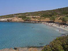 Kolokytha Beach