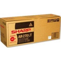 Printer cartridge voor Sharp AR-270LT 4974019056777.