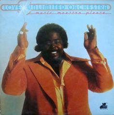 Love Unlimited Orchestra ‎– Music Maestro Please  BT 480
