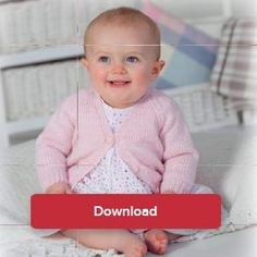 Discover 10 Free Adorable Patterns - NZ at LoveKnitting. The world's largest range of knitting supplies - we stock patterns, yarn, needles and books from all of your favourite brands.