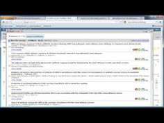 How to use the RefGrab-It tool to capture information from web pages to import into RefWorks Web 2.0, Thesis, Career, Ads, Education, Journaling, Social Networks, Science, Carrera
