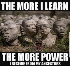 Post: First know thyself. Black History Quotes, Black History Facts, Black Quotes, Black Love, Black Art, My Ancestors, African American History, Consciousness, Knowledge