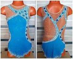 Rhythmic Gymnastics Costumes, Gymnastics Outfits, Rhythmic Gymnastics Leotards, Gymnastics Girls, Latin Dance Dresses, Figure Skating Dresses, Ballroom Dress, Dance Outfits, Dance Costumes