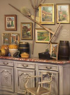 Antique store vignettes on pinterest antique stores for French country stores online