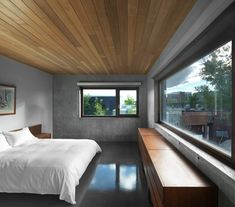 La Maison Beaumont // Henri Cleinge Architecte
