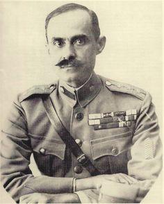 Nikolaos Plastiras Greek History, Armed Forces, Alexandria, Athens, Greece, Army, Film, Respect, People
